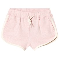 eBBe Kids Ginger sweat shorts Pink dazzle Pink dazzle