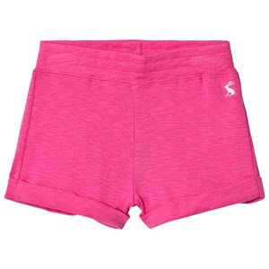 Image of Tom Joule Pink Jersey Shorts 1 year (2929401663)