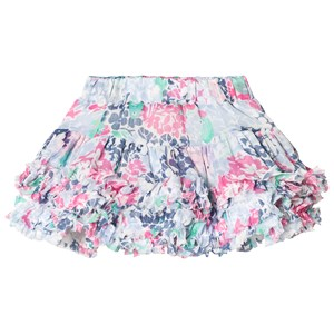 Image of Tom Joule Pink Floral Tutu Skirt 1 year (2929403289)