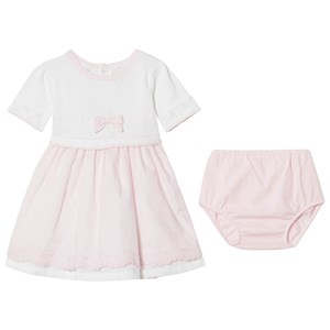 Image of Emile et Rose Malia Pink Dress Set 6 months (2929400983)