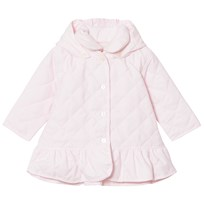 Emile et Rose Mary Quilted Jacket Pink Pink