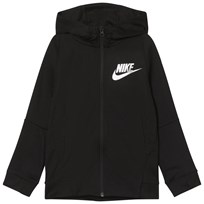 NIKE Tribute Jacket Black 010