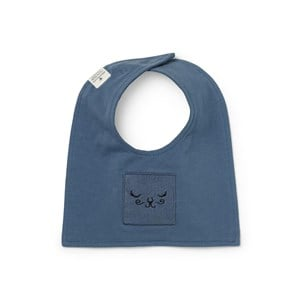 Image of Elodie Dry Bib - Tender Blue One Size (1019642)