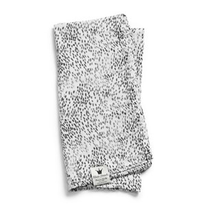 Image of Elodie Details Bamboo Muslin Blanket - Dots of Fauna (3150376801)