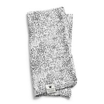 Elodie Details Bamboo Muslin Blanket - Dots of Fauna Dots of Fauna