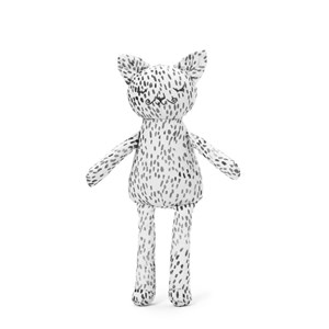 Image of Elodie Details Snuggle Pal - Dots of Fauna Kitty (2930708527)