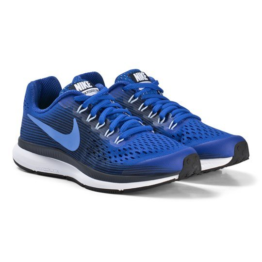 reputable site c9db7 38eb1 NIKE The Nike Zoom Pegasus 34 Löparsko Hyper Blue 405