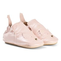 Easy Peasy Pearl Pink Blublu Cat Shoes 75