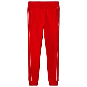 Image of Little Remix Casey Pants Red/White 10 år (2890590303)