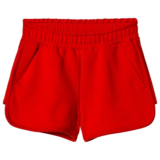Little Remix Remix Shorts Red Punainen