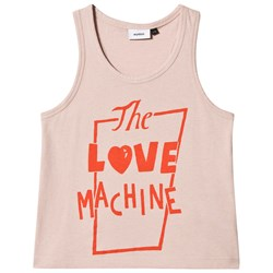 Wynken Pink Love Machine Tank Top