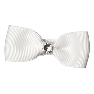 Image of Prinsessefin Emma Baby Bow Off White (2931855133)