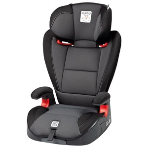 Image of Peg Perego Viaggio Surefix Car Seat Black (2918296981)