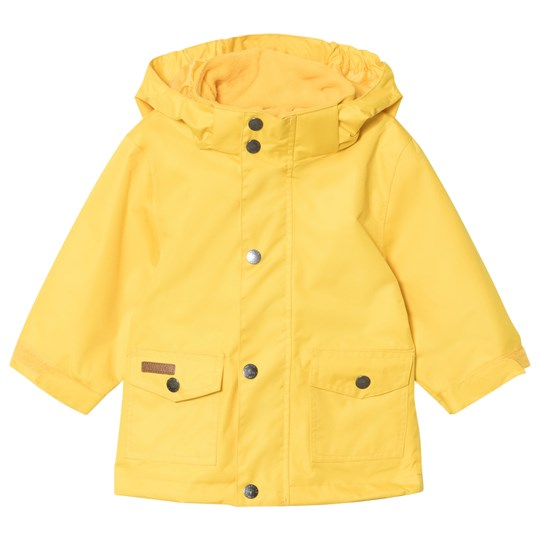 Kuling Stockholm Jacket Yellow Freesia Yellow
