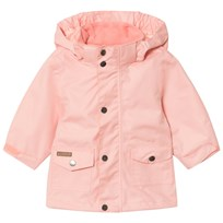 Kuling Stockholm Jacket Candlelight Peach Pink