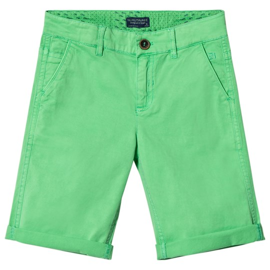Mayoral Chino Shorts Grön 73