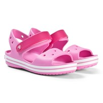 Crocs Crocband Sandal Kids Candy Pink/Party Pink Candy Pink/Party Pink