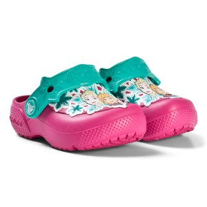 Image of Crocs Crocs Fun Lab Frozen Clog K Candy Pink C4 (EU 19/20) (2936723763)