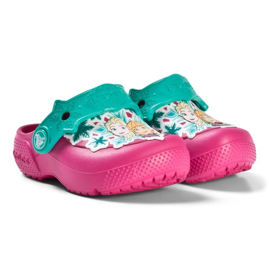 Crocs Crocs Fun Lab Sandals Candy pink Candy Pink