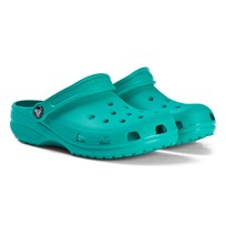 Crocs Classic Clog K Tropical Teal Tropical Teal