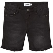 Molo Alons Woven Pants Washed Black Washed Black