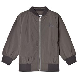 Molo Happer Jacket Greyish