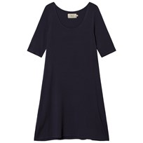 Emma och Malena Maternity Heide Dress Navy Navy