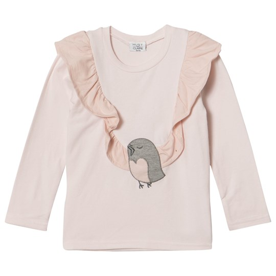 Hust&Claire T-shirt Rosewater Rosewater