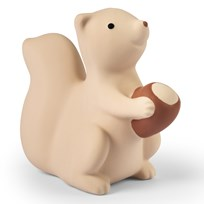 NUK Squirrel Animal Toy Natur