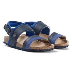 Mayoral Navy Sandals