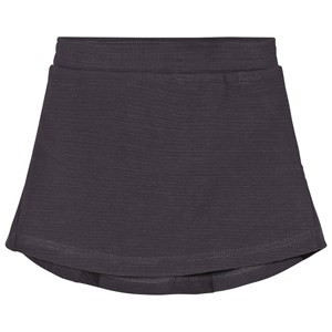 Image of Minymo Piper 10 Sweat Skirt India Ink 122 cm (2939927237)