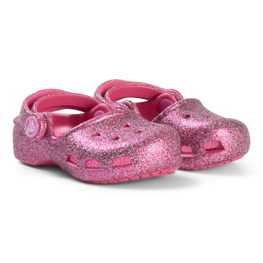 Crocs Crocs Karin Sparkle Clog K Multi-Color Pink Multi-Color Pink