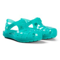 Crocs Crocs Isabella Sandal PS Tropical Teal Tropical Teal