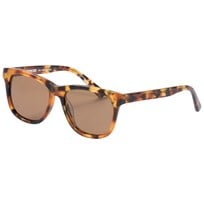Someday Soon Havana Sunglasses Tortoise Tortoise