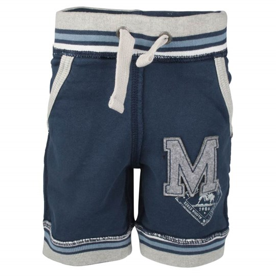 Mexx Kids Boys Sweat Shorts Blue Blue