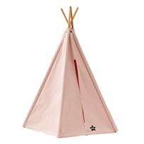 Kids Concept Mini tipi tent pink Pink