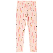 Soft Gallery Paula Leggings Peach Parfait Beat Peach Parfait AOP Beat