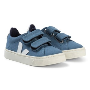 Image of Veja Esplar Canvas California Pierre Sneakers 35 EU (2951622371)