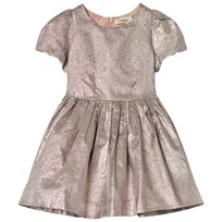 MarMar Copenhagen Doreen Dress Rose Gold Rose Gold