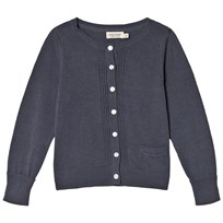 MarMar Copenhagen Tilia Cardigan Night Sky Blue Night Sky Blue