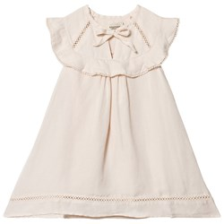 MarMar Copenhagen Dani Dress Barely Rose
