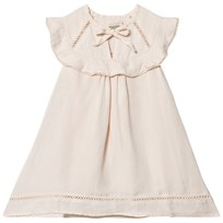MarMar Copenhagen Dani Dress Barely Rose Barely Rose