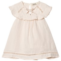 MarMar Copenhagen Dacia Dress Barely Rose Barely Rose