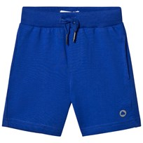 Mayoral Blue Shorts with Drawstring 82