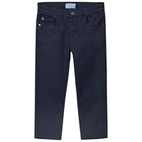 Mayoral Navy 5 Pocket Trousers 90