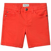 Mayoral Chino Shorts Orange 40