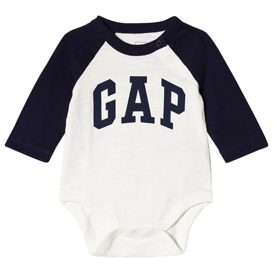 Gap Baby Body Off White NEW OFF WHITE