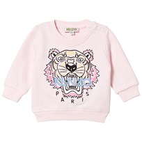 Kenzo Pink Tiger Embroidered Sweatshirt 320