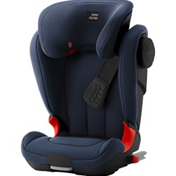 Britax Kidfix Xp Sict Black Series, Moonlight Blue, 2018