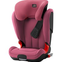 Britax Kidfix XP Black Series, Wine Rose, 2018 Wine Rose